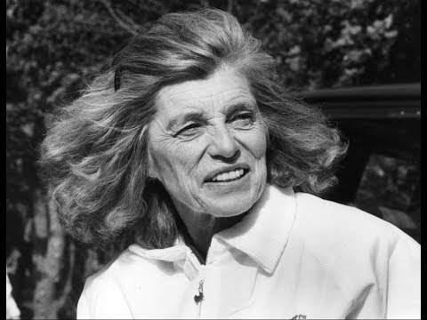 New biography recounts how Eunice Kennedy Shriver 'changed the world'