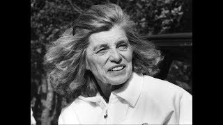 New biography recounts how Eunice Kennedy Shriver