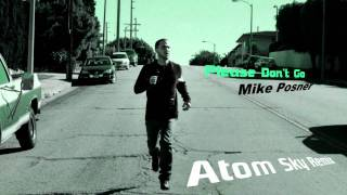 "Mike Posner ""Please Don"