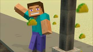 Repeat youtube video It's Raining Tacos [Minecraft Animation]