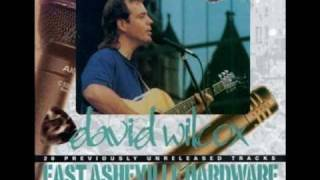 David Wilcox - Blew Em Away