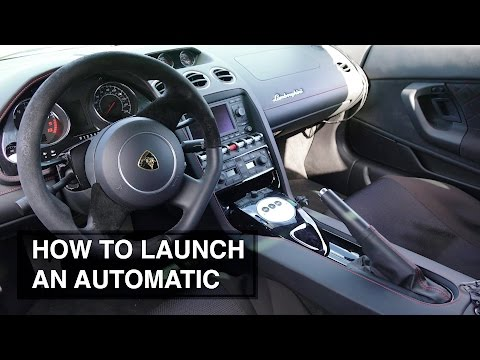 how-to-launch-an-automatic-transmission-car---torque-multiplication