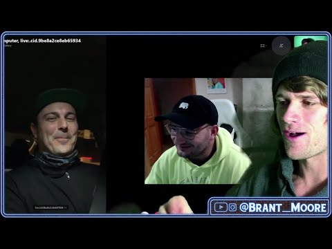 Talking BMX With Montana Ricky & Special Guest @Mike Fede