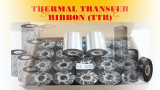 Thermal Transfer Ribbon Indonesia 0823 8845 5228(Telkomsel)