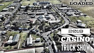 Casino Truck Show 2019