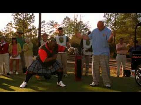 Who's Your Caddy - Fart Tee Scene