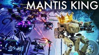 Halo Wars 2 - Becoming the Mantis King!