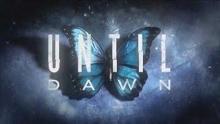 Until Dawn ‒ «Эффект бабочки» трейлер (PS4)