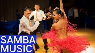 Magalenha - Samba - Ballroom Dance