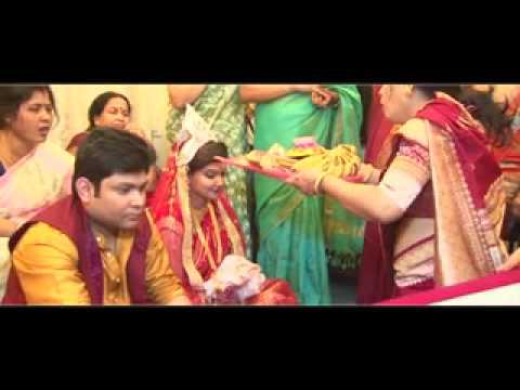 Aneek Dhar Wedding Highlights
