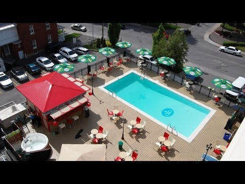 Top10 Recommended Hotels In Trois Rivières, Quebec, Canada