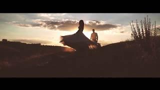 История любви Польша-Украина. Валентин и Анастасия. 09.06.2017