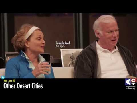 ACT Theatre: Other Desert Cities - Highlights