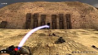 [Все Секреты] Прохождение Крутой Сэм 3 Жемчужина Нила (часть 8)