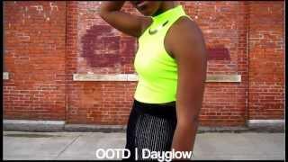 OOTD | Dayglow Thumbnail