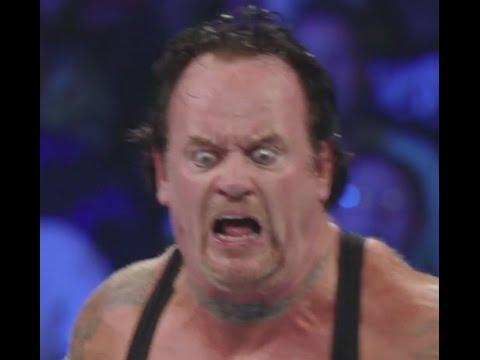 WWE Battleground 2015 Review : The Undertaker's Revenge