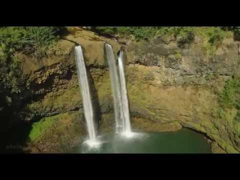 Kauai - The Garden Island in 4K Ultra HD (UHD)