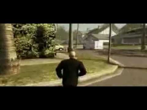 Hitman-Blood Money-Mission 5 A New Life-Pro-Silent Assasin