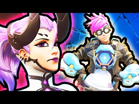Overwatch   10 Worst Epic and Legendary Skins
