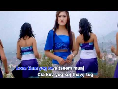 Hmong Music - Tus Hlub Wb Sib Hlub Tsis Tau