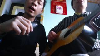Neo đậu bến quê-guitar