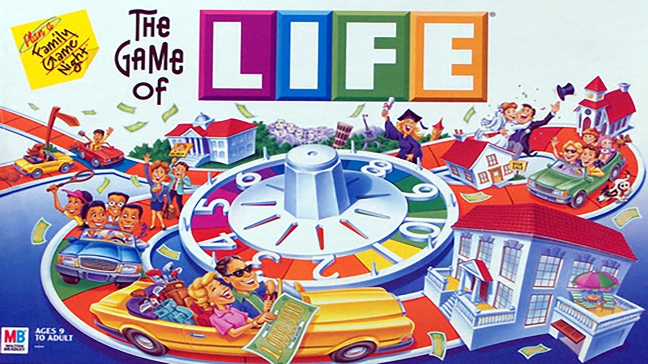 Game Of Life Online Spielen