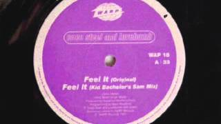 Coco, Steel and Lovebomb - Feel It
