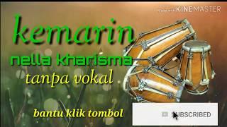 KEMARIN nella kharisma Cover Karaoke koplo tanpa vokal. Full lirik