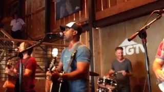 Only Wanna Be With You Darius Rucker - HGTV Lodge - Nashville, TN 6 13 15.mp3