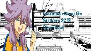 Inazuma Eleven Go Strikers 2013 Download (Descargar).