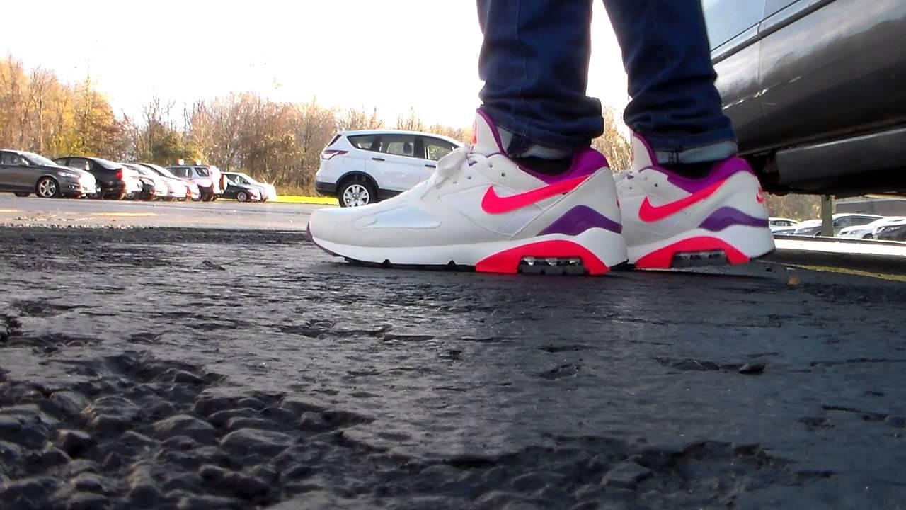 Archive | Nike Air Max 180 QS | 626960 165