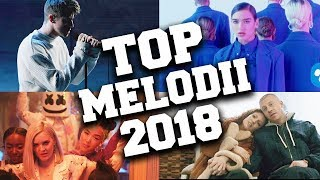 Top 50 Muzica Straina 2018