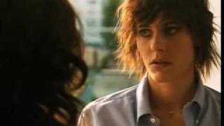 The L Word - Shane - Fell in love with a girl