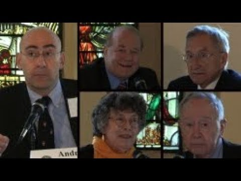 Themes: Continuity and Change in the Second Vatican Council