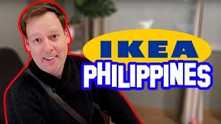 Vlog 23: IKEA Philippines 2020!   Dutch & Filipina Couple