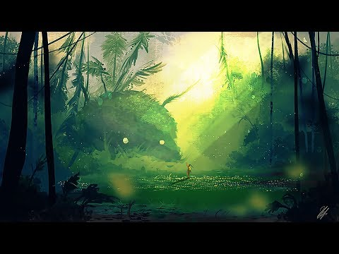 Samuele Birolini - Guardian of the Forest | Beautiful Cinematic Fantasy Orchestral Music