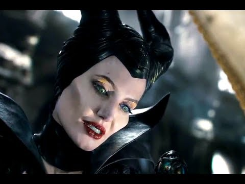 Maleficent Official Featurette Who Is Maleficent 2014 Angelina Jolie Hd