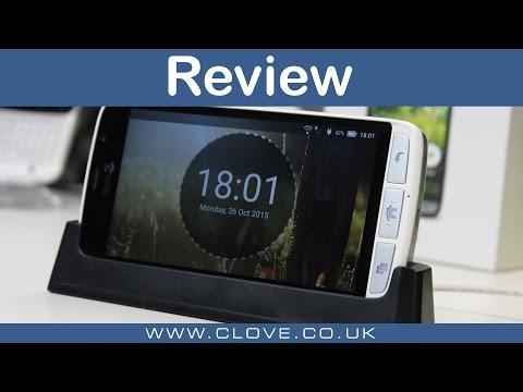 Doro Liberto 825 Review