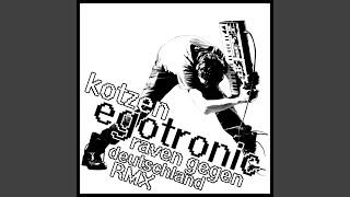 Raven Gegen Deutschland (Frittenbude Indiefresse Remix)