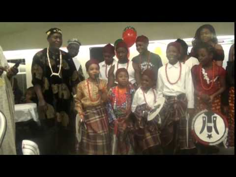 Igbo greeting youtube igbo greeting m4hsunfo