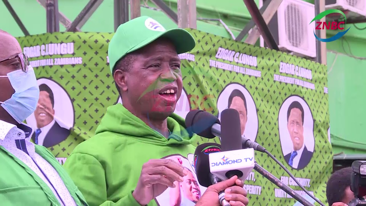 Download LUNGU FILES NOMINATION FOR PF PRESIDENT