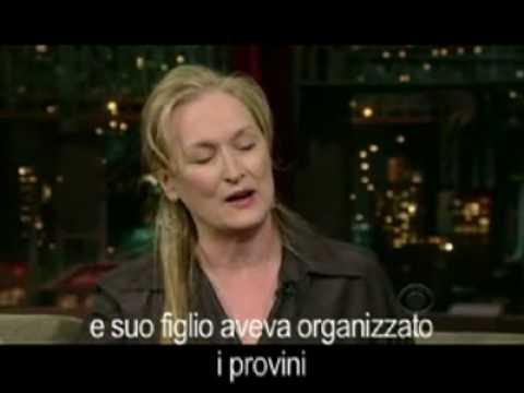 Meryl Streep: