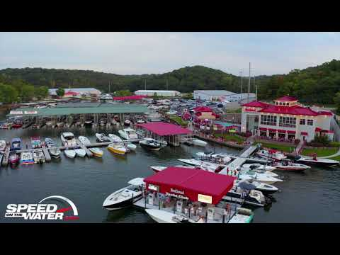 Performance Boat Center & Good Boy Vodka Lake of the Ozarks Shootout Welcome Party