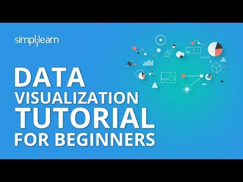 Data Visualization Tutorial For Beginners | Big Data Analytics Tutorial | Simplilearn