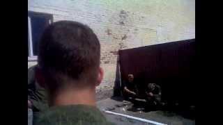 вч 3695 ангарск Последняя Баня 2013 12-1. Шома кизилюрт