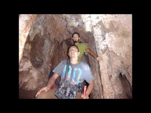 Cueva el Limón santa Ana Huista - educas travel