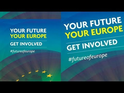 Ireland's Citizens' Dialogue on the Future of Europe