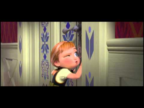 Thumbnail: Frozen: Da li bi da pravis Sneska? (Do you want to build a Snowman?)