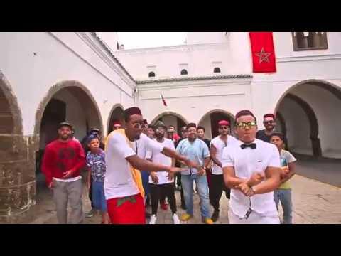 Barapapa wili wili wili [video clip officiel] 2015