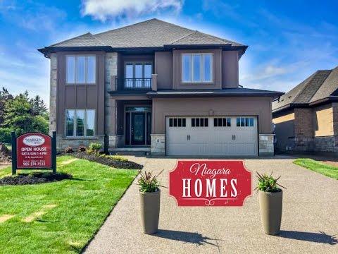 Niagara Homes - Marken Homes